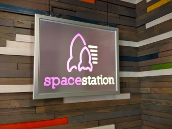 spacestation