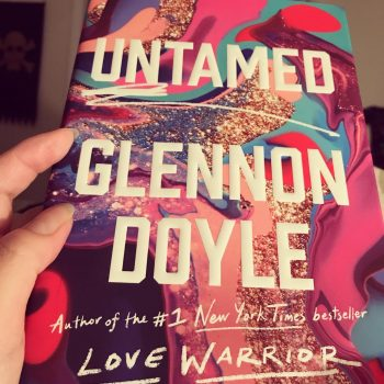 Untamed by Glennon Doyle